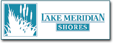 Lake Meridian Shores logo