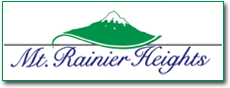 Mout Rainier Heights logo